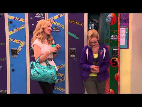 Liv & Maddie - Extrait épisode 2 - Exclusif
