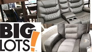 Big Lots Furniture ~the Price, Shop With Me  Big Lots Furniture Sets ,