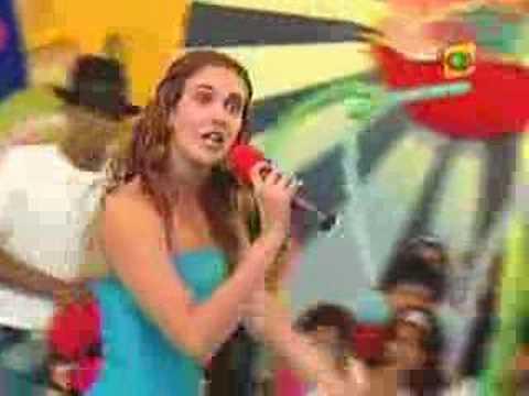Cumpleaños de Cati Caballero (Zoombate #37 18-enero-2007)