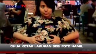 Video Chua Kotak Lakukan Sesi Foto Hamil download MP3, 3GP, MP4, WEBM, AVI, FLV September 2018