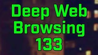 SLENDERMAN.. - Deep Web Browsing 133