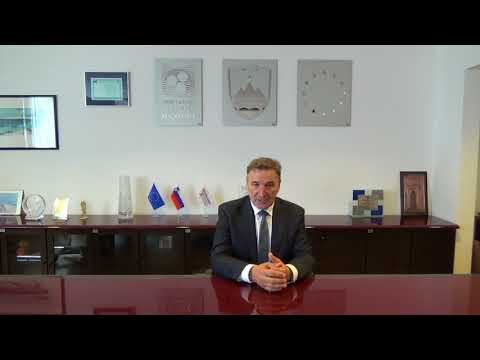 Nagovor predsednika OZS Branka Meha