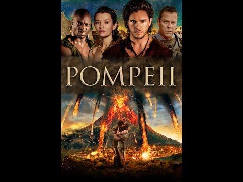 Kit Harington - Pompeii / Кит Харингтон - Помпеи