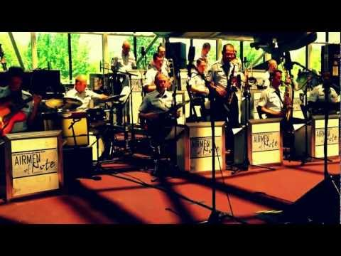 United States Air Force Band - Airmen of Note, Jazz Ensemble, More Music!