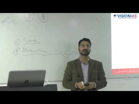 How to Prepare for GS Prelims 2017 - Economics & Environment by Aditya Sir