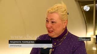 В Баку состоялся концерт популярного женского коллектива 'Сопрано'