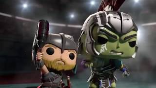 Funko Subscription Box Trailer Supercut! thumbnail