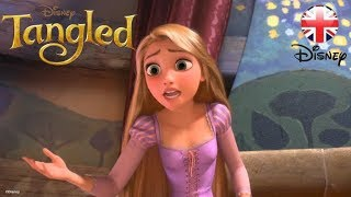 ENREDADOS | Original Trailer de la Película | Oficial de Disney reino unido