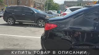 Спойлер Хендай Элантра 4. Спойлер на багажник Hyundai Elantra HD. AOM Tuning. Тюнинг запчасти(, 2017-07-18T12:05:14.000Z)