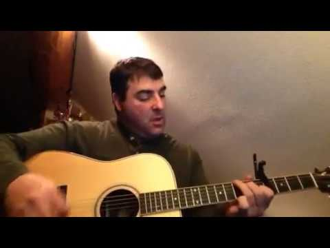 On Fire Sanctus Real (cover)
