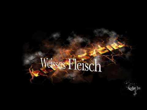 musica de rammstein weisses fleisch