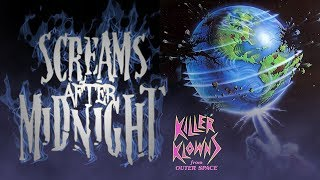 Killer Klowns from Outer Space (1988) Horror Movie Review/Discussion