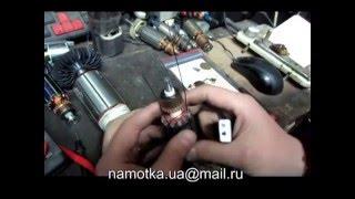 видео ремонт электродвигателей цена