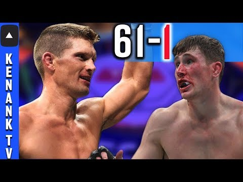 Why Stephen Thompson BEATS Darren Till  & Gives  His FIRST LOSS | UFC Fight Night Breakdown