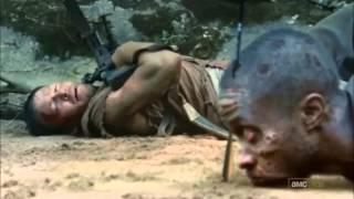 the walking dead skrillex kill everybody