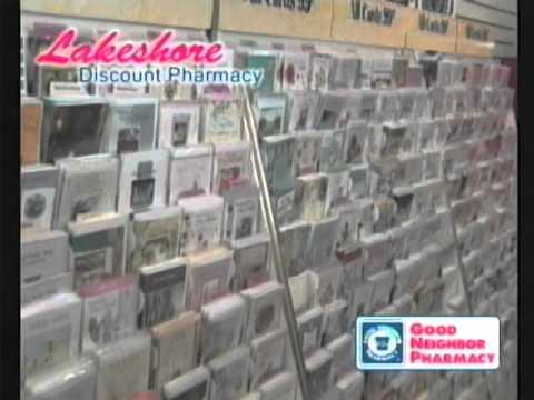 Lakeshore Discount Pharmacy