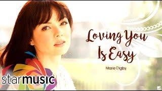 Marié Digby - Loving You Is Easy (Audio) 🎵 | Marié Digby