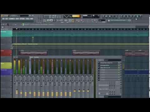 Oplosan - Fl Studio - Loop Kendang Koplo @LiskySuliz