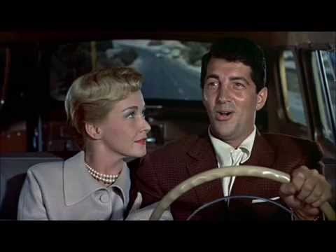 Dean Martin - I Don't Know Why (I Just Do) (Pretty Baby Version)
