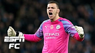 Liverpool Vs. Manchester City Preview: How Much Will Ederson Be Missed? | Premier League