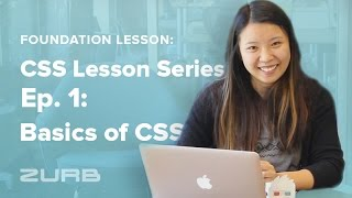 Foundation CSS Tutorial Series | Ep. 1: The Basics of CSS