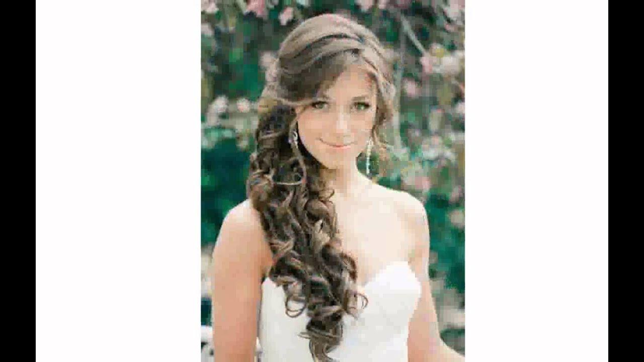 причёски на длинные волосы фото на торжество