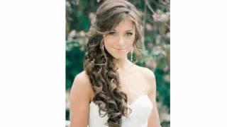 Прически На Свадьбу Средние Волосы