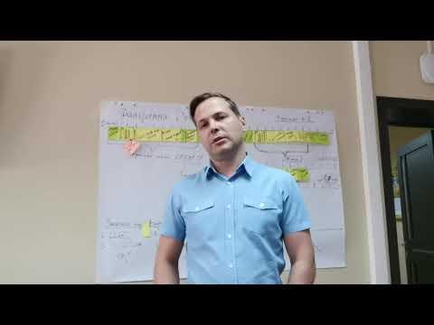 Отзыв главного инженера ООО «Саф-Нева» о тренинге ORGPM CG «ТРМ, SMED»