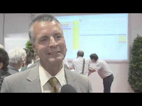 BDP Videonews zum Wahlerfolg in Graubünden und über die Fraktionsreise 2010