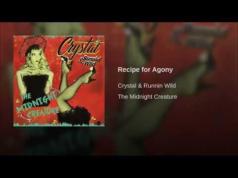 Recipe for Agony Mp3