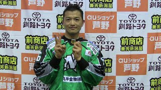 GBP NorthStars 齋藤大貴 (2021-04-19)
