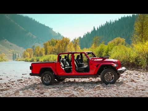 2020 Jeep Gladiator Worth The Wait Testdrivenow Testdrivenow Reviews By Auto Critic Steve Hammes