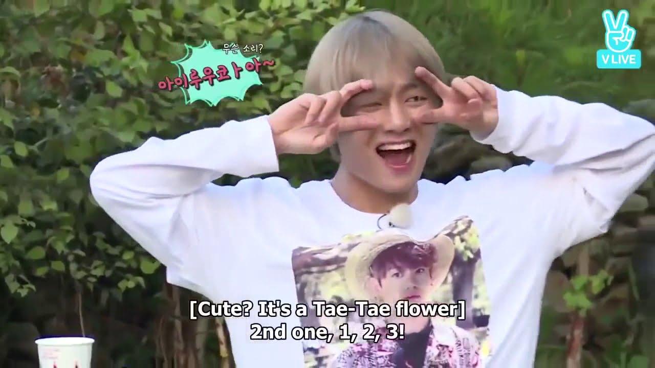 Download RUN BTS Episode 28 [ENG SUB]