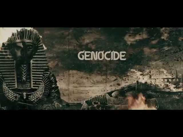 Dimlight - Torrents Of Blood (Official Lyric Video)