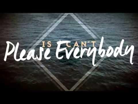 """Please Everybody"" - Jason Chen (Lyric Video)"
