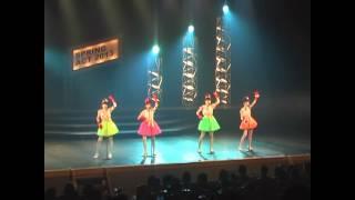 撮影日:2013年3月10日 アステールプラザ大ホールで行われた[アクターズ...