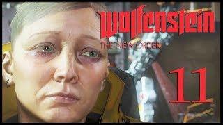 Wolfenstein - The New Order - part 11 | rhinoCRUNCH