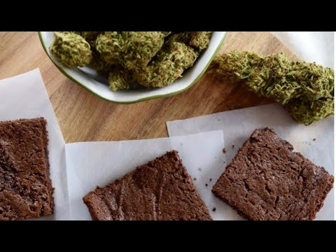 How To: Cannabis Brownies