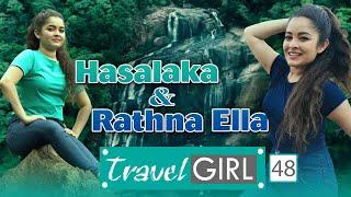 Travel Girl | Episode 48 | Hasalaka - (2020-09-20) | ITN Thumbnail