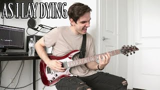 as-i-lay-dying-redefined-guitar-cover-2019