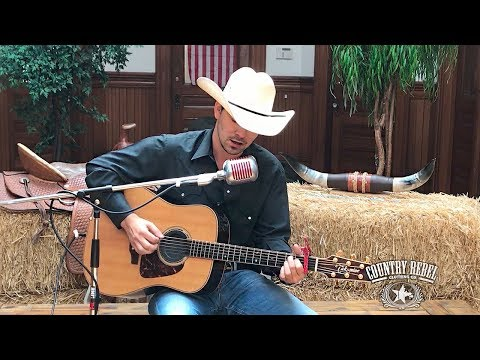 William Michael Morgan 'Seven Spanish Angels' Cover // Country Rebel HQ Session