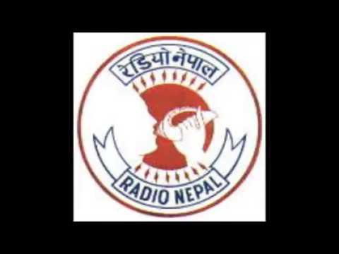 Radio Nepalko Purano Samachar Dhun