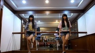 Girls' Generation SNSD (少女時代) - Party by Sandy&Mandy dance cover