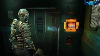 Dead Space 2 PC Walkthrough Chapter 1 and 2 Very High Settings