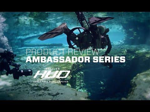 Galileo HUD | Product Review Ambassador Series - Galileo HUD - David Rhea