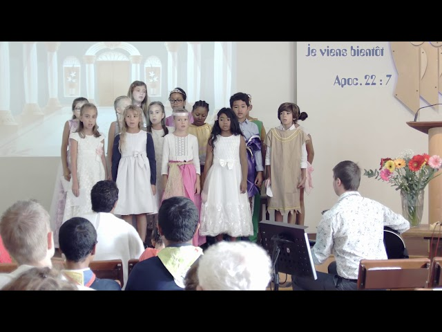 Aime Jésus de tout ton coeur - Tisons de Nice