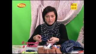 В гостях у Кати (выпуск №1) программа о рукоделии