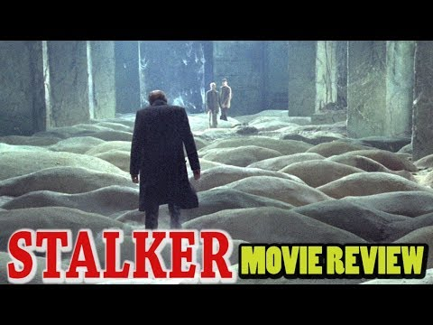 Stalker (1979 Andrei Tarkovsky) | Movie Review | Arthouse/Foreign