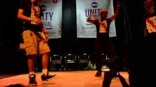 projextz showcase   unity charity free your style 2013