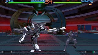 Rise 2: Resurrection [PS1] - play as Sane